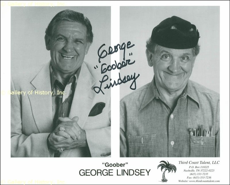 george lindsey jr