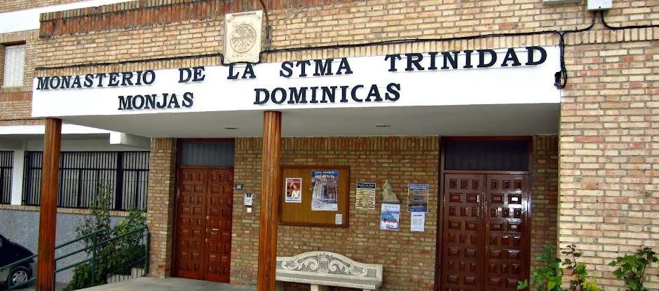 Monjas Dominicas de Baza