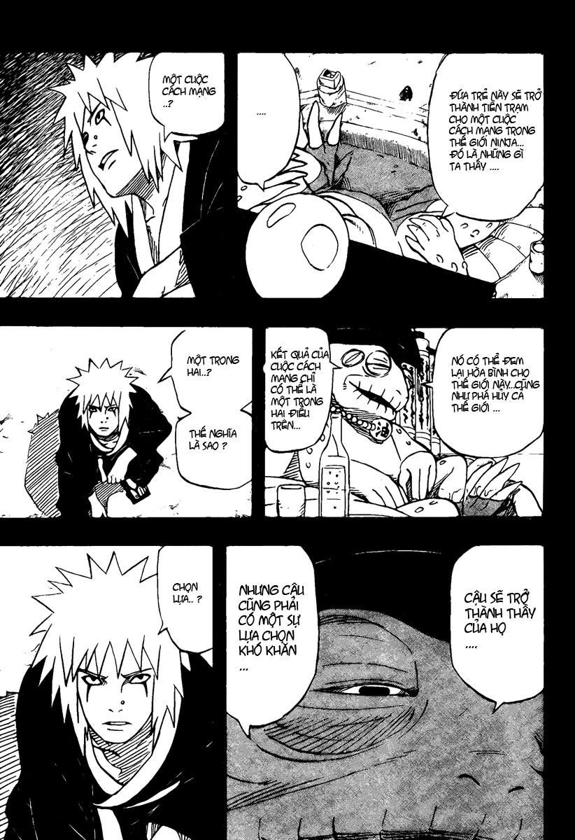 Naruto chap 376 Trang 13 - Mangak.info