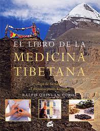 El libro de la Medicina Tibetana.