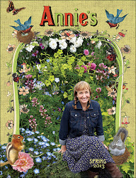 Annie&#39;s Annuals