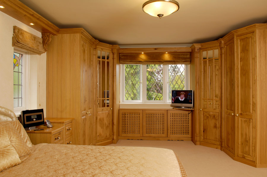 Bedroom cupboard designs ideas an interior design for Bedroom cupboard designs images
