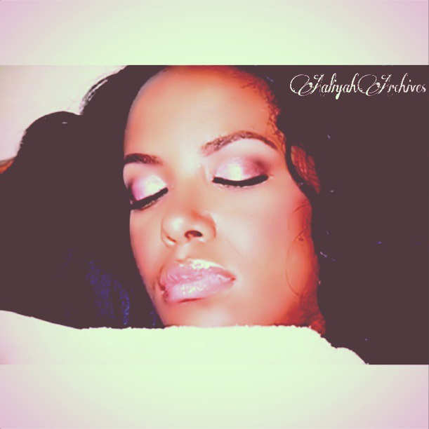 Aaliyah death date in Perth