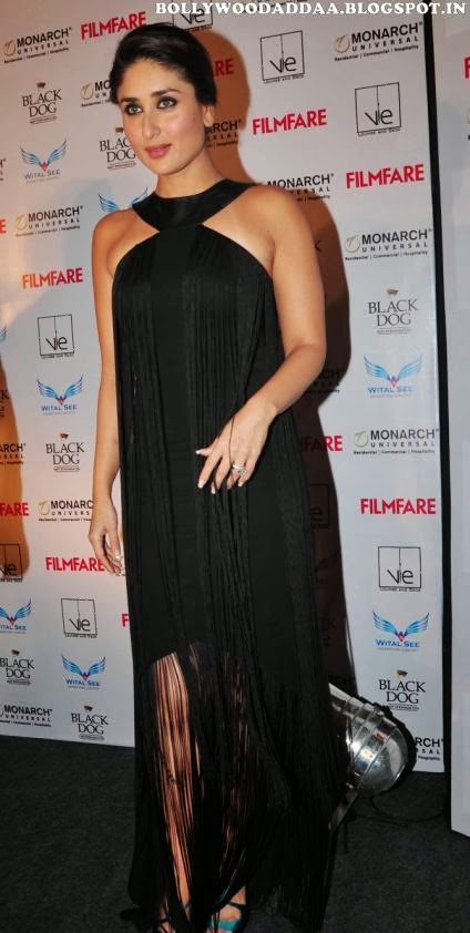 Kareena Kapoor in sexful mood