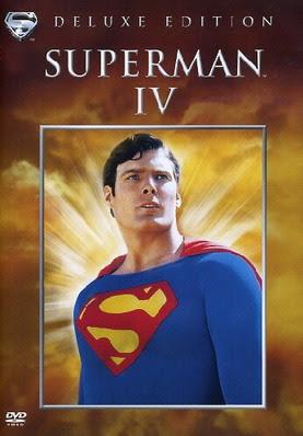Superman 4 latino, ver online Superman 4, descargar Superman 4