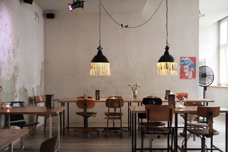 michelberger hotel raw design blog. Black Bedroom Furniture Sets. Home Design Ideas