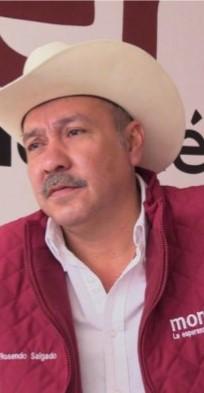 Destitución de Rosendo en Durango pondría fin al feudo de Rigoberto