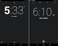 Android 4.4 changes