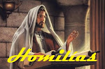 "Escuche el ciclo completo de ""HOMILAS"" haciendo click en la siguiente imagen:"