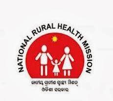 NRHM Logo