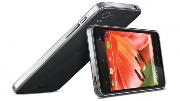 LAVA Iris Pro 30 specification
