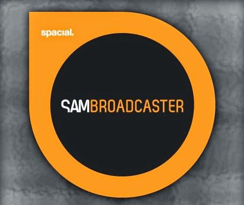 Download SAM Broadcaster 2013 Full (Windows 8 Compatible) Terbaru