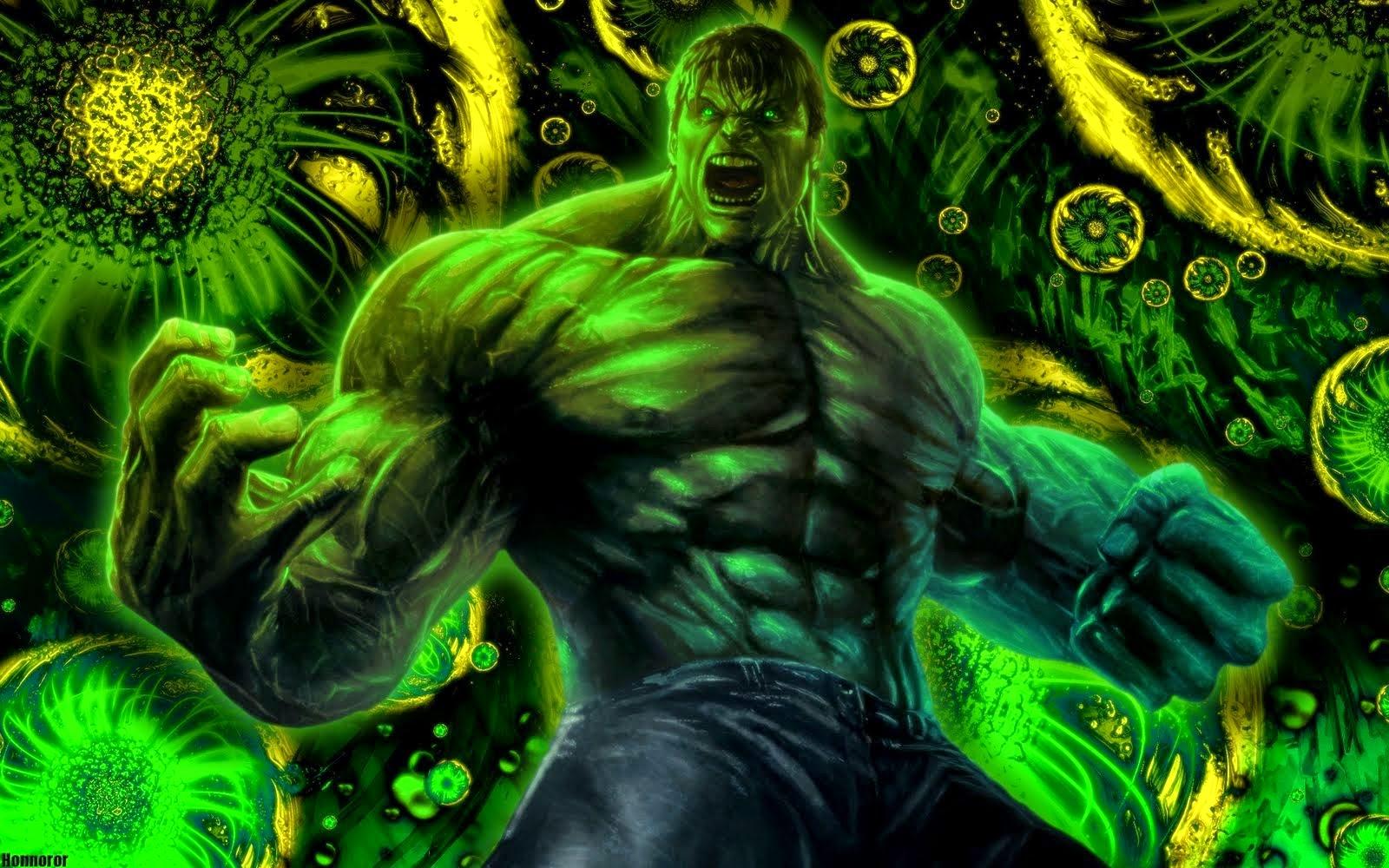 Hulk Game In Pc
