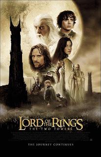 El Señor de los anillos: Las dos torres HD (2002) - Latino