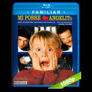 Mi pobre angelito (1990) Full HD 1080p Audio Trial Latino-Ingles-Castellano