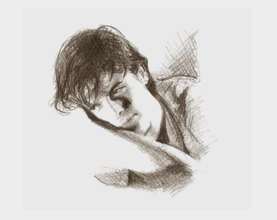 Dibujo Digital Simulando Sketch