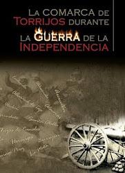 """Publicaciones: """"La Comarca de Torrijos durante la Guerra de la Independencia"""""""