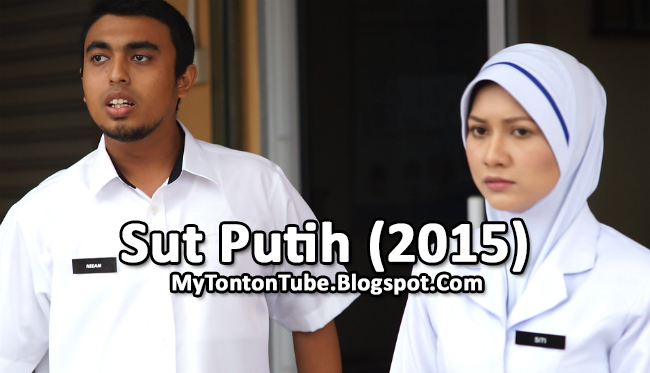 Sut Putih (2015) Skrin Di 9 - Full Telemovie