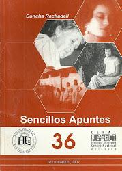 NOR 36. SENCILLOS APUNTES.