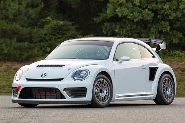 No vídeo, o carro mostra que não é mesmo de brincadeira e que não gosta de ser chamado de Herbie, aquele Fusca original da série Se Meu Fusca Falasse
