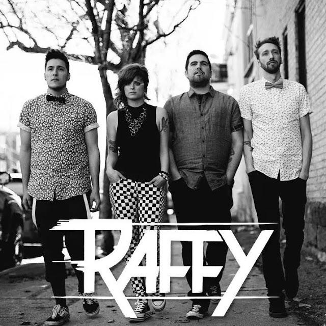 groupe québécois Raffy