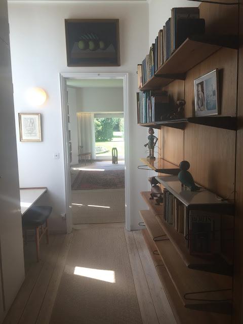 Finn Juhl Poet Sofa Images Rooms 17