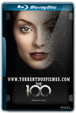 The 100 3ª Temporada (2016) Torrent – Dublado WEB-DL 720p | 1080p Dual Áudio
