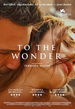 descargar To the Wonder – DVDRIP LATINO