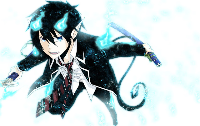 Ao no Exorcist Wallpaper 0024
