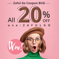 Zaful Go Coupon BUG