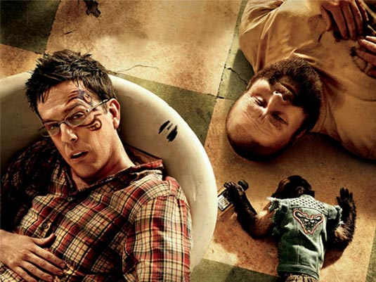 The Hangover  Extended Wake Up Clip  YouTube