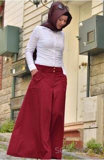 ملابس محجبات تركى صيف 2013 متنوعه