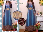 232135 Gamis Cleopatra SOLD OUT