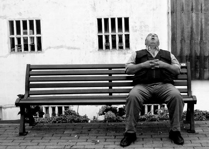 A felicidade pode estar relacionada com a soneca