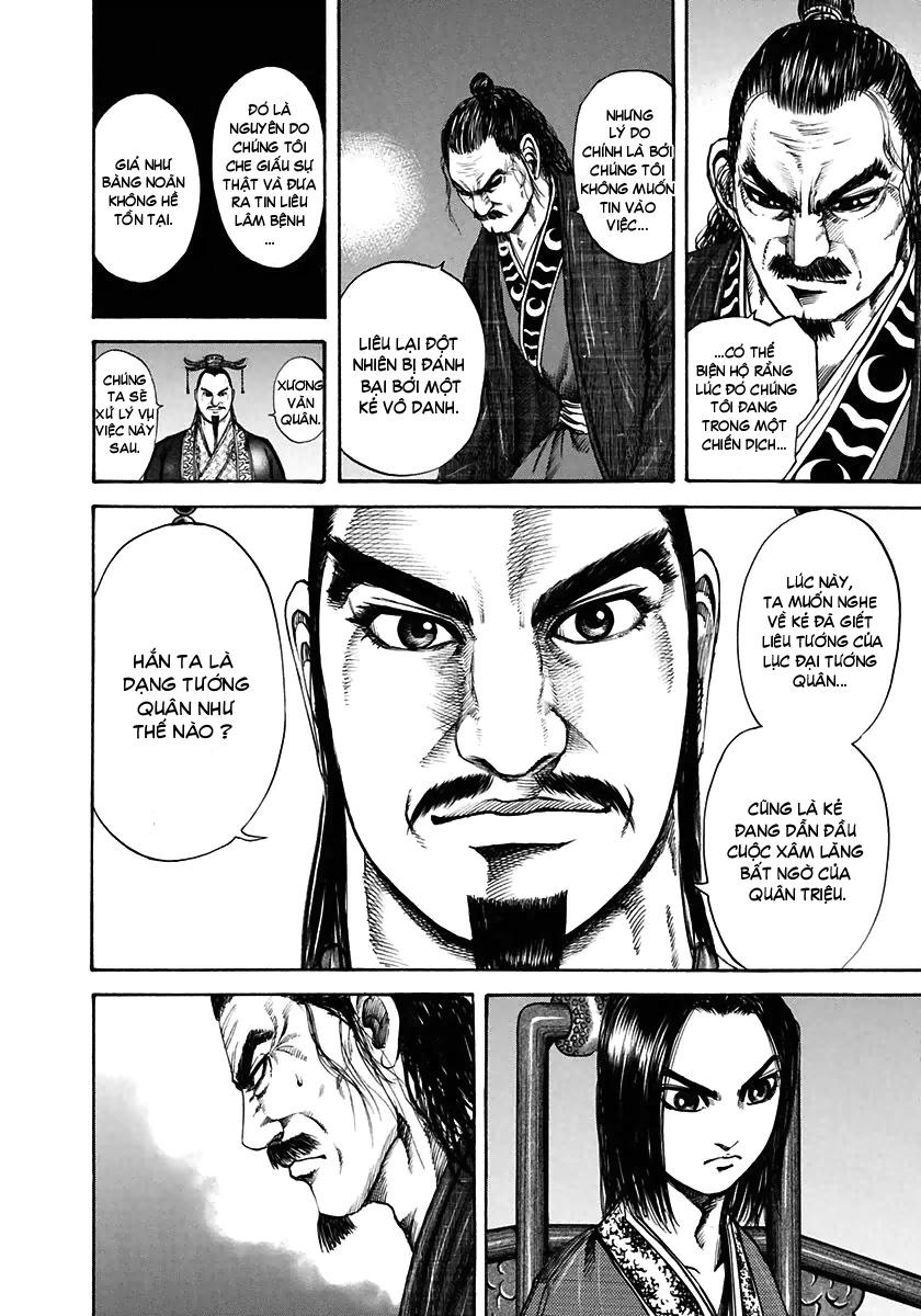 Kingdom – Vương Giả Thiên Hạ (Tổng Hợp) chap 116 page 5 - IZTruyenTranh.com