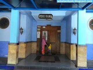 Wisata Monkasel Surabaya