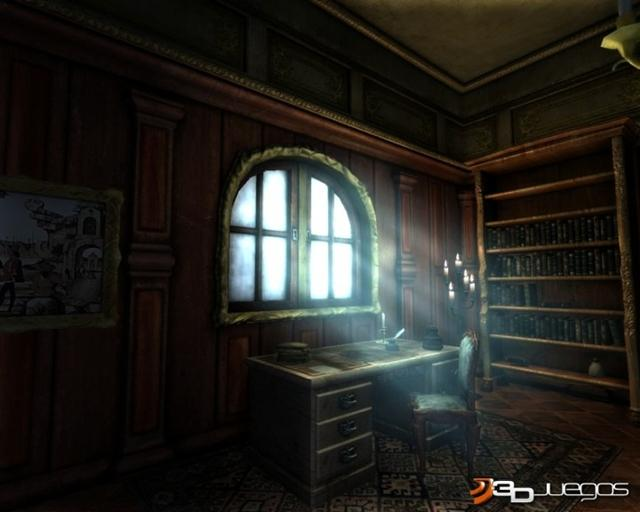 Amnesia The Dark Descent PC Full Español