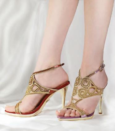 Model Flat Sandals  Summer Wear Sandals  New Sandal Designs For Girls