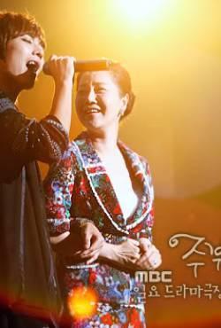 Bà Nội Trợ Yêu Nhạc - Housewife Kim Kwang Jas 3rd Activity (2010) Vietsub