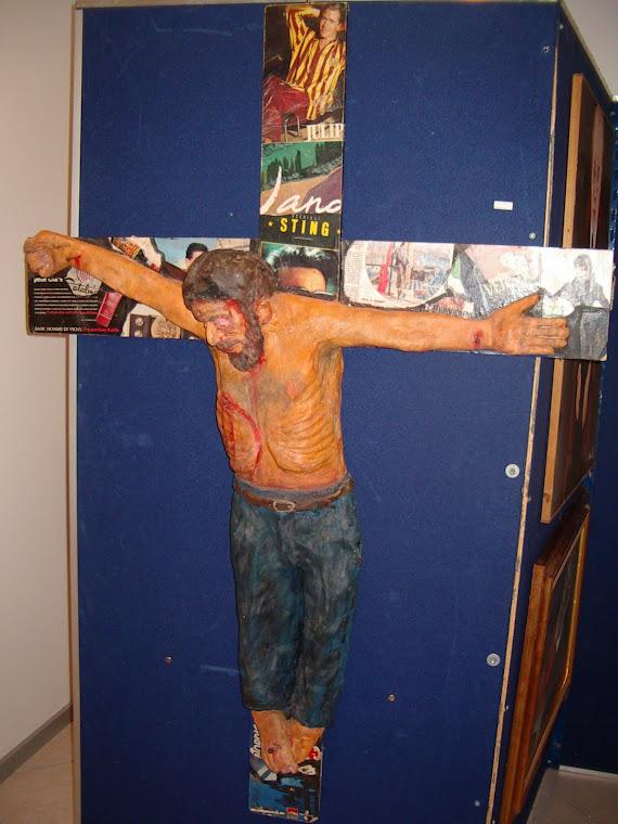 Cristo operaio
