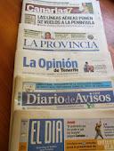 Periódicos de Canarias
