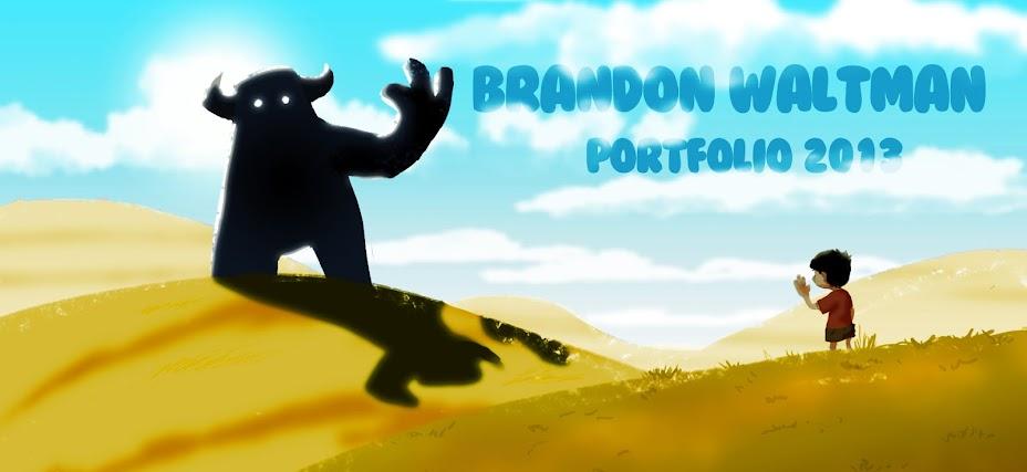 Brandon Waltman Portfolio