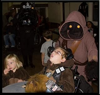 Thoughts on Feel The Force Day