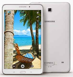 Galaxy Tab 4 8 inch Tablet KitKat Harga Rp 3.9 Jutaan