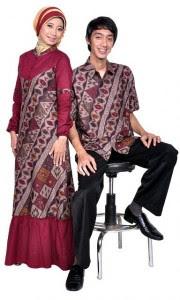 Baju Batik Terbaru Yang Modern 2015