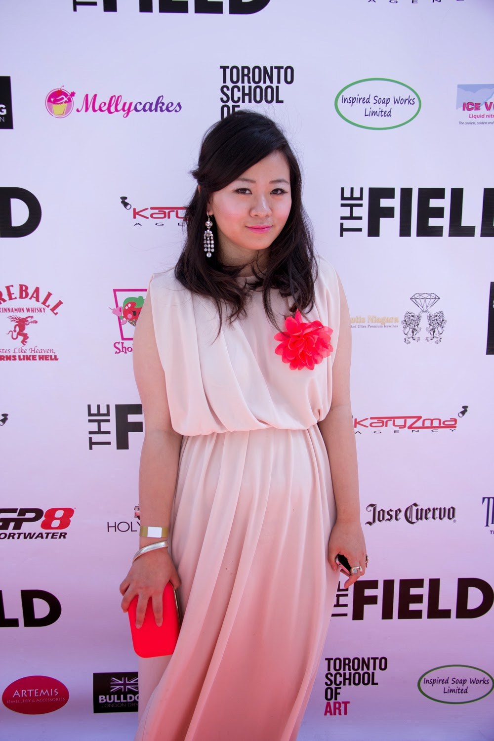 The-fields-party, much-music-video-award-2014, runway, fashion-blogger