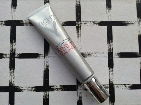 Beauty Report: Liftactiv Retinol HA Advanced, el nuevo concentrado antiarrugas de Vichy @blocdemoda