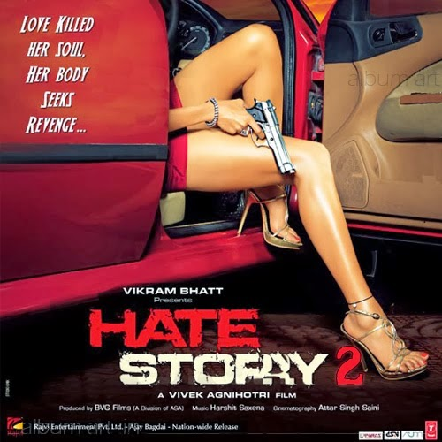 Hate story 2 2014 DVDScr 350mb New Source