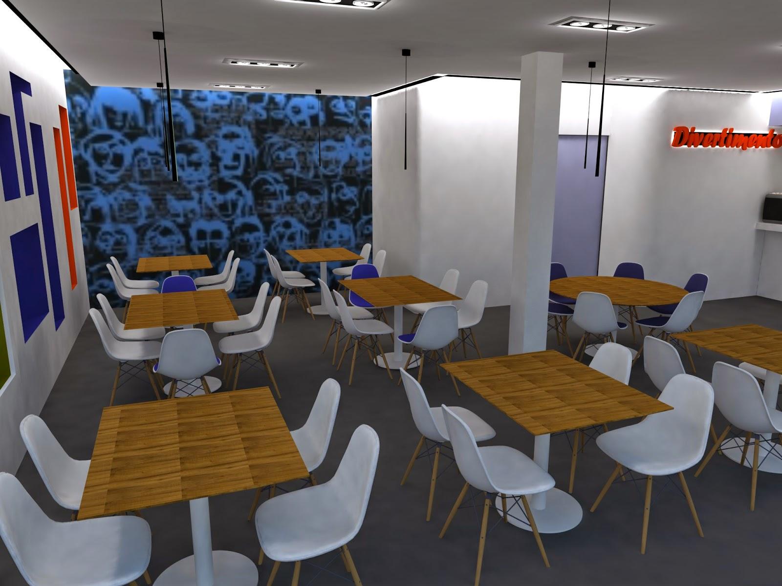 Dise o de interiores escuela de arte de motril for Escuela de decoracion de interiores