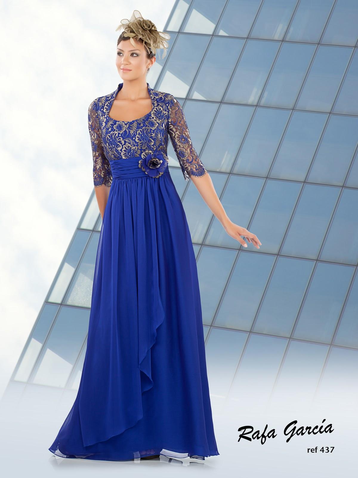 Vestidos de fiesta para madrina – Los vestidos elegantes son ...